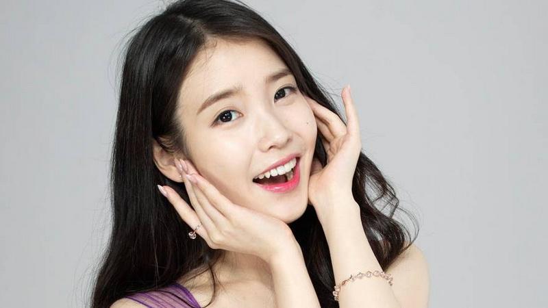Lagu Korea Dari IU