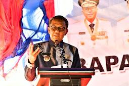 Nurdin Abdullah Ungkap Dukungan Pemprov Sulsel ke Pembudidaya Udang Windu Lanrisang