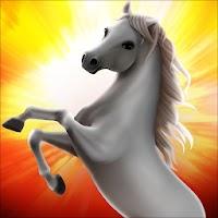 Horse Legends Epic Ride Game v1.0.2 Apk Mod [Dinheiro Infinito]