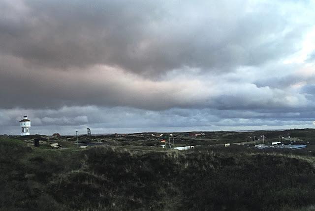 Langeoog; Nordsee Urlaub