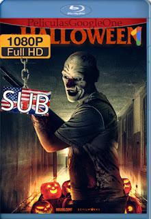 On Halloween (2020) [1080p BRrip] [SUB] [LaPipiotaHD]