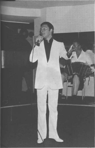 Luis Filipelli en 1977