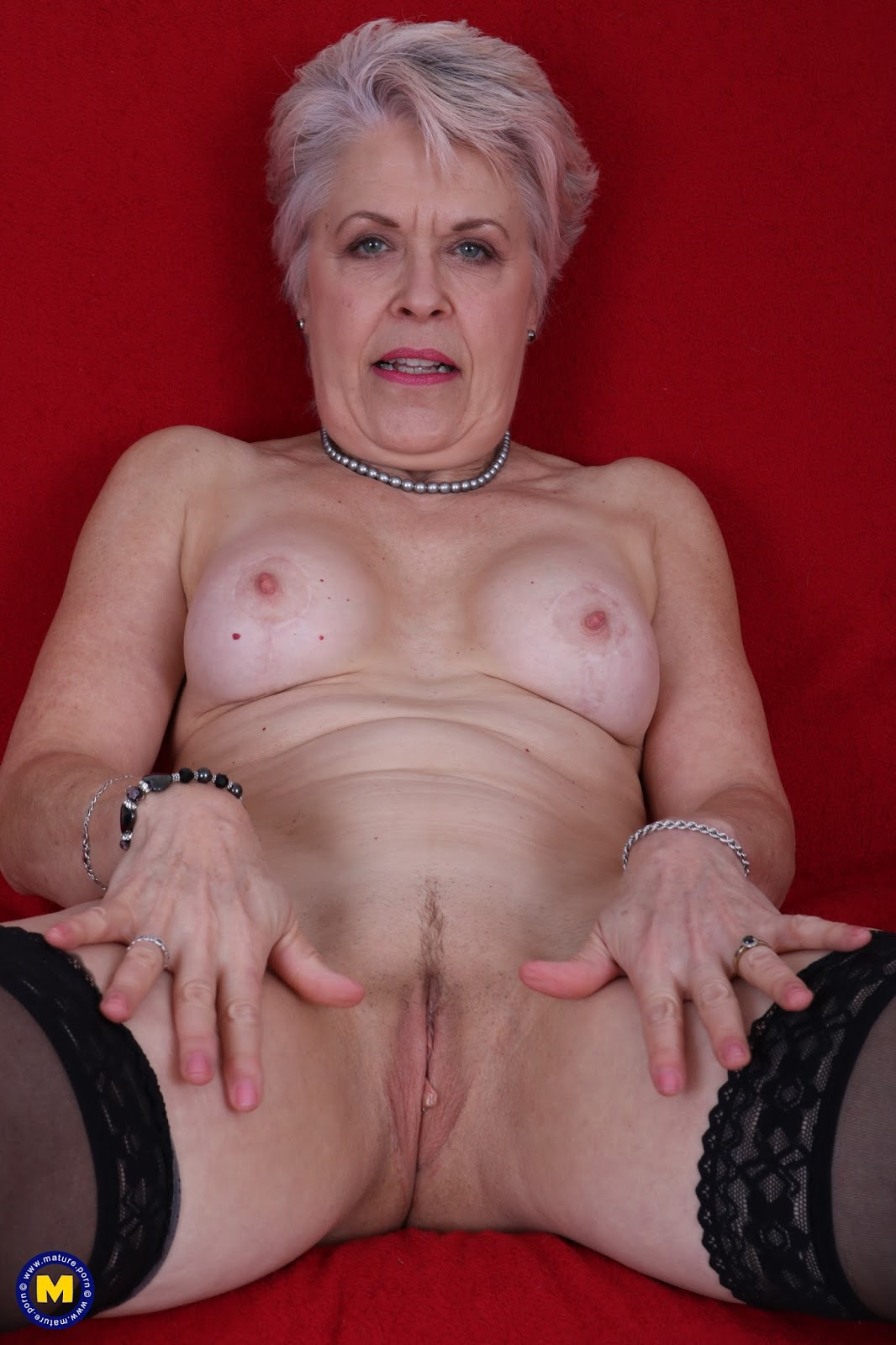 Mature Old Lady Porn