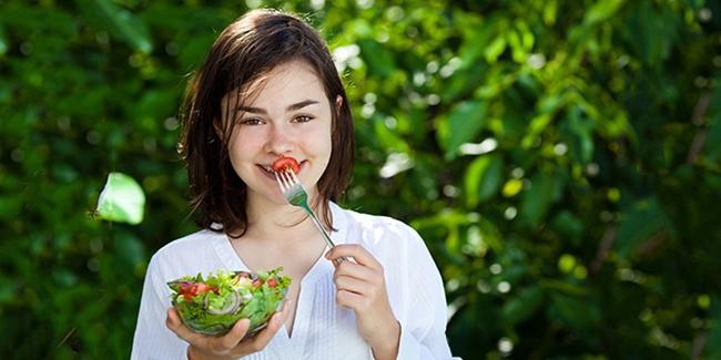 Tips Makanan Sehat Untuk Penderita Kanker