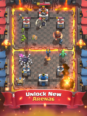 Como baixar e instalar Clash Royale para Android - 6