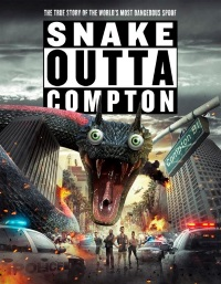 Snake Outta Compton Movie