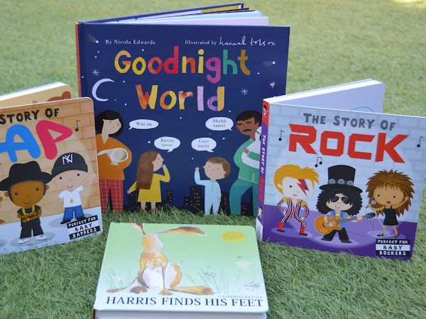Our Favourites | May Bedtime Stories