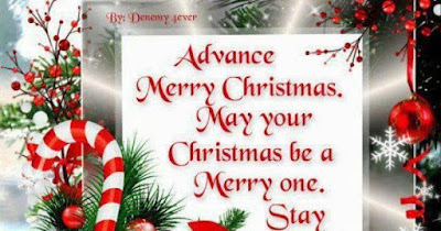 Best Christmas Wishes for Friends