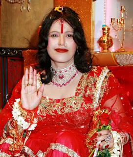 Param Shradhey Shri Radhe Maa fraud, Param Shradhey Shri Radhe Maa cheater