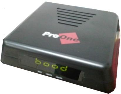 Pro One transformado em Evolutionbox PC 40 58w On