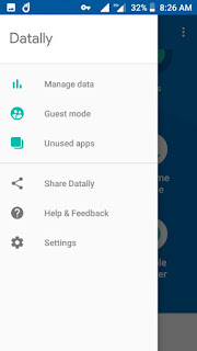 Datally: Data Saver By Google Apk