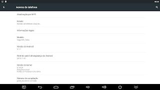 Análise Box Android Tronsmart Vega S95 Telos 26