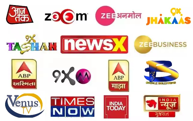 Free Indian Channels Live TV