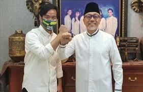 Habis Diperiksa KPK, Zulhas Ingin Jadi Mentor Politik Anak Jokowi