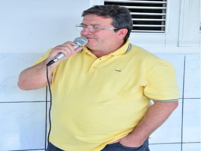 Prefeito de Riacho dos Cavalos concedeu entrevista ao programa Panorama Notícias, e falou do  combate à covid-19  além de obras para o Município