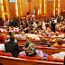 Leave Buhari Alone, Senate Tells Protesters