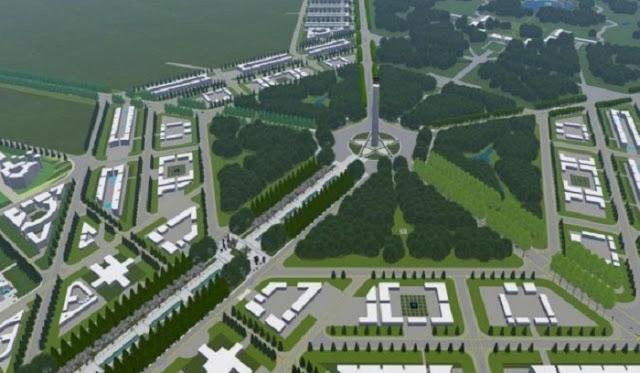 Presiden Jokowi Akan Umumkan Lokasi Pasti Ibu Kota Baru Siang Ini
