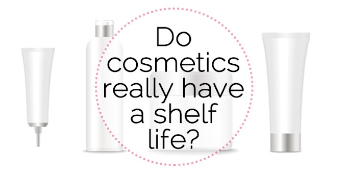 Do Our Makeup Products Have a Shelf Life?   BrownGirlShaily