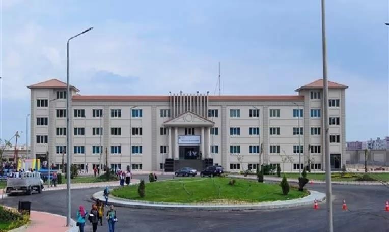 رقم تليفون جامعة حورس بدمياط الجديدة 2021
