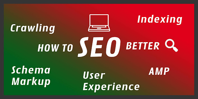 How To Better SEO [SEARCH ENGINE OPTIMIZATION]