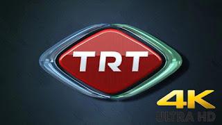 trt 4k türksat yeni frekansı 2017