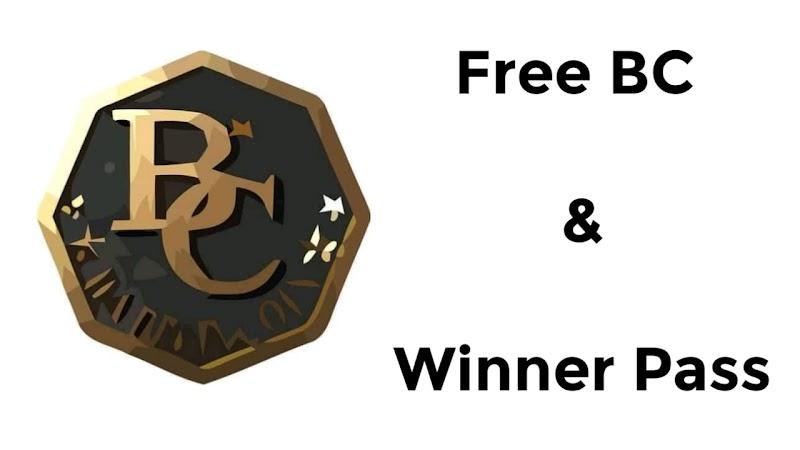 Free Diamond, BC  & Elite Pass App 2021