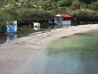Velika plima i poplave Zastup Splitska slike otok Brač Online