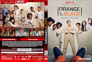 ORANGE IS THE NEW BLACK - TEMPORADA 4