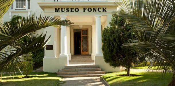 Fonck Museum, Chile.