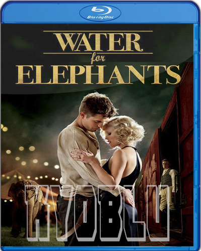 Water for Elephants [2011] [BD25] [Latino – Castellano]
