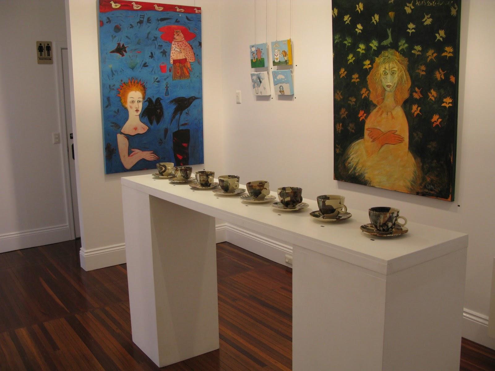 Christine Turner s Art Blog