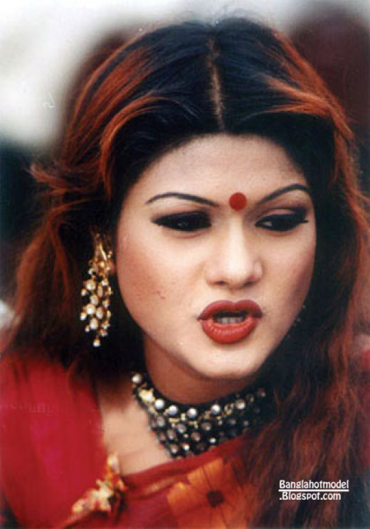 Bangladeshi Cinema Actress Munmun Biography And Latest -3725