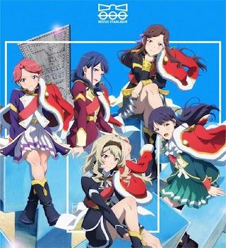 Shoujo☆Kageki Revue Starlight the Movie Insert Song Album vol.1