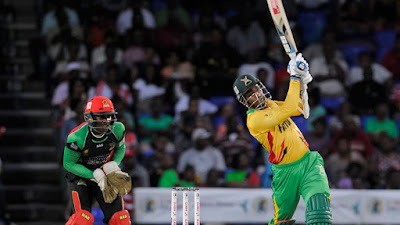 CPL 2019 SKN VS GUY 11th match Cricket Win Tips