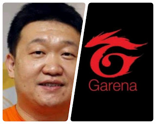 Who Is The Owner Of Garena Free Fire