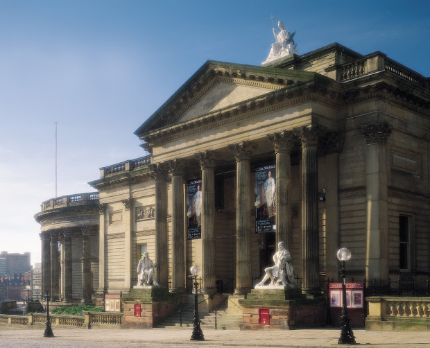 Carmen Smith Tells Story - Walker Art Liverpool