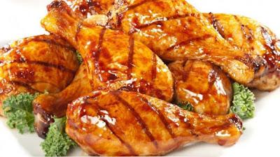 chicken food wallpaper