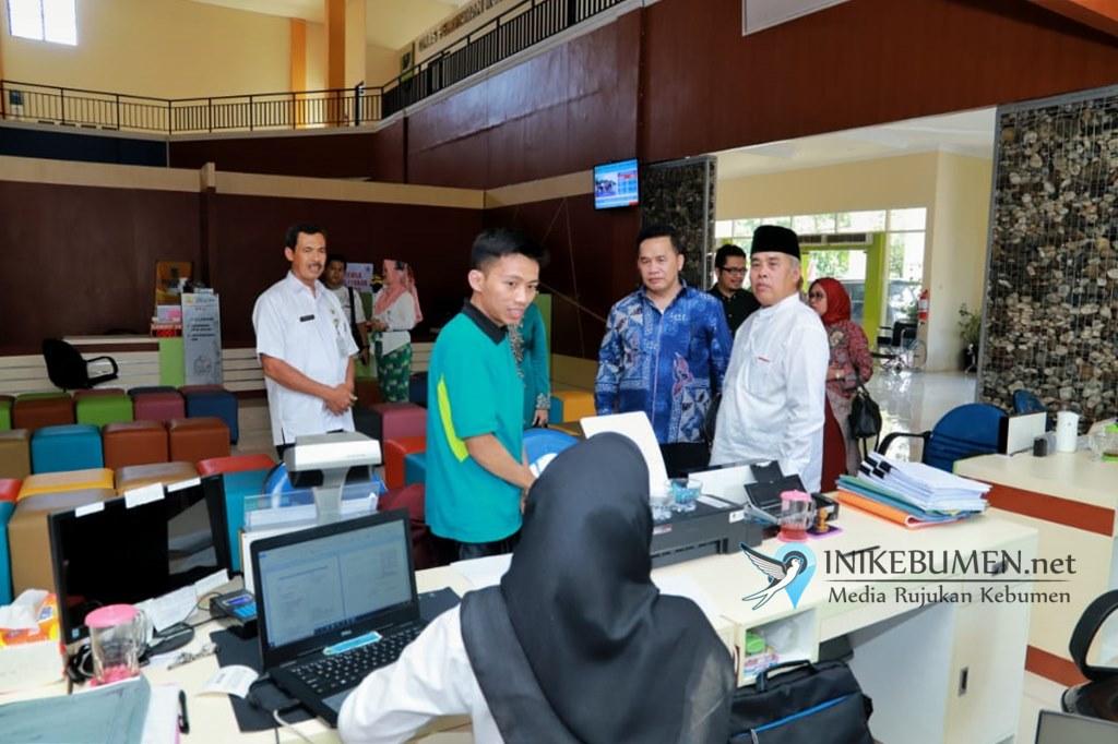 Representasikan NU-Muhammadiyah, Eno Syafrudin Dinilai Potensial Maju Pilbup Kebumen