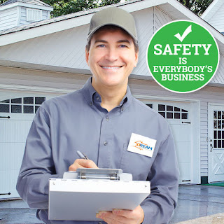 garage door repair company arizona