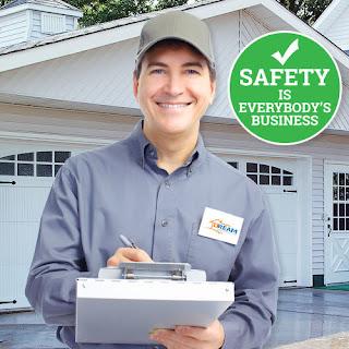 garage door repair company arizona