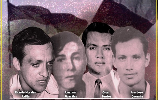 Nicaragua: Héroes y Mártires de Nandaime