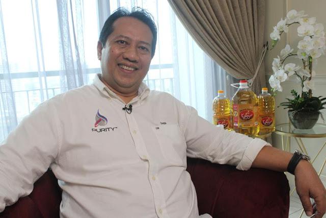 CEO Kijang Gold