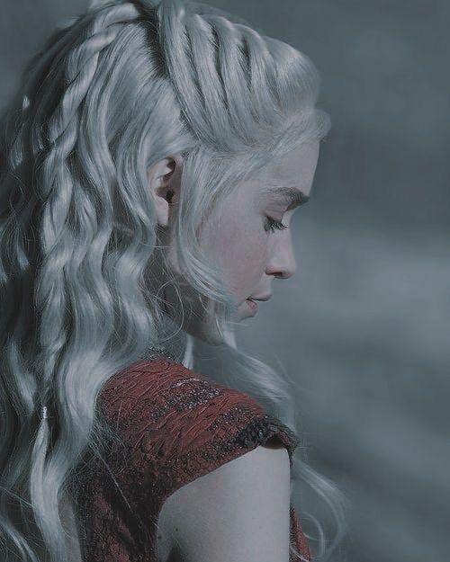 Daenerys Targaryen Telefon Duvar Kağıdı