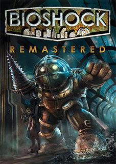 BioShock Remastered Torrent (PC)