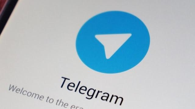 Cara Kirim File Lewat Telegram Dengan Mudah