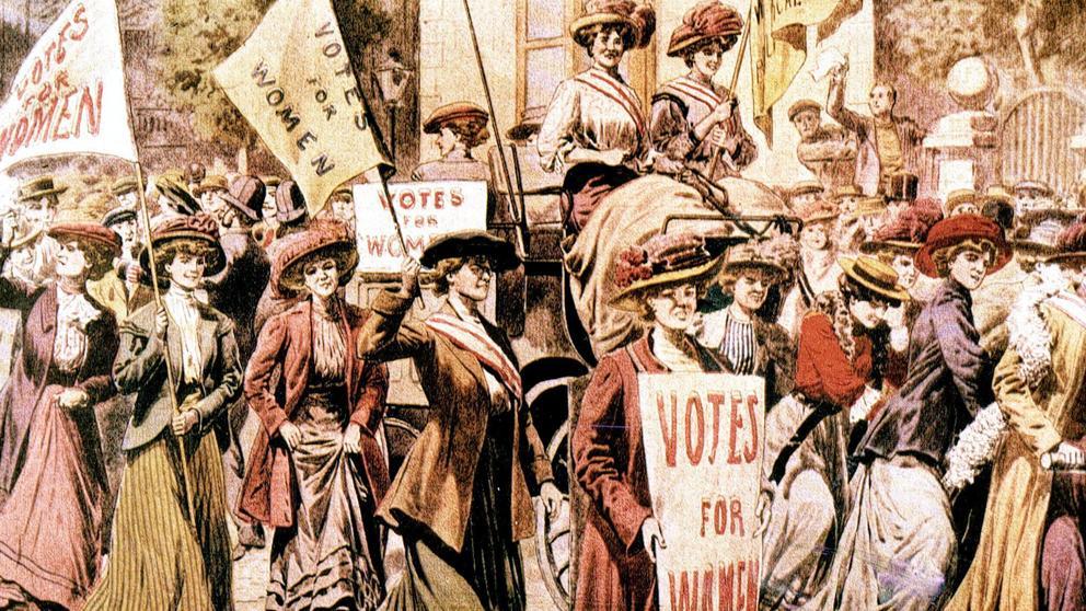 El capitalismo y el trabajo de la mujer, por V. L. Lenin - Contrahegemonias
