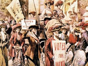 El capitalismo y el trabajo de la mujer, por V. L. Lenin