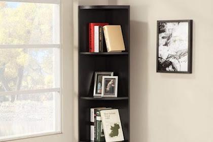 7 Minimalist Bookshelf Design Inspirations