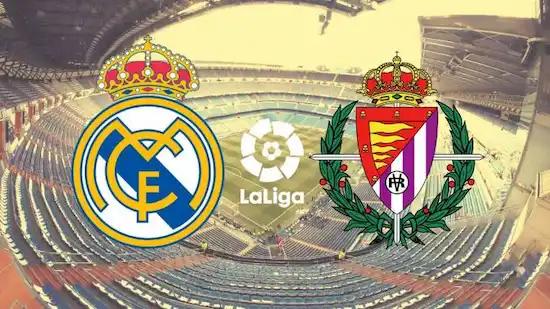 مباراة ريال مدريد وبلد الوليد: كيف وأين تشاهد: الأوقات ، التلفزيون ، عبر الإنترنت