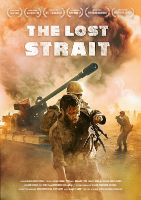 The Lost Strait 2018 Dual Audio Hindi 720p WEBRip Download